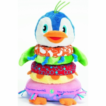 Munchkin Soft Animal Stackers
