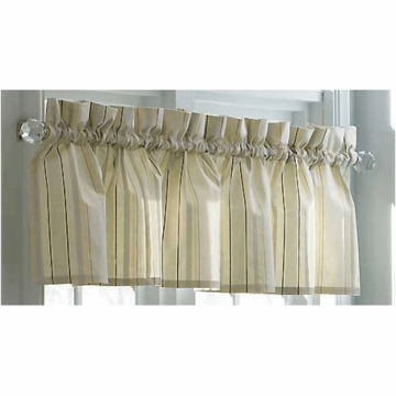 Bananafish Grace Window Valance