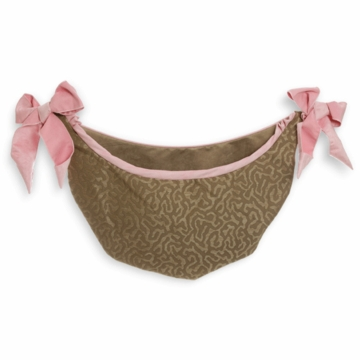 Bananafish Imogene Toy Bag