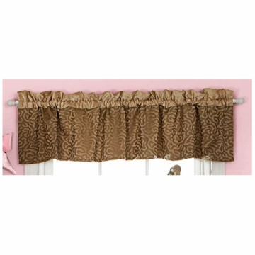Bananafish Imogene Window Valance