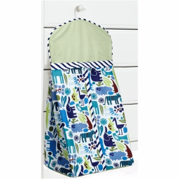 Bananafish Joshua Diaper Stacker