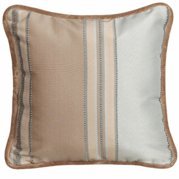 Bananafish Logan Decorative Pillow