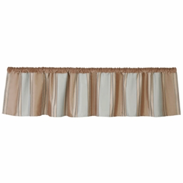 Bananafish Logan Window Valance