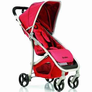 BabyHome Emotion Stroller - Red