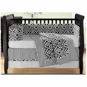 Bananafish Taylor 4 Piece Crib Bedding Set