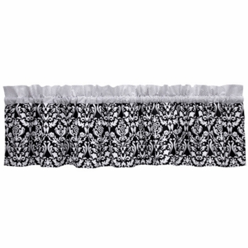 Bananafish Taylor Window Valance