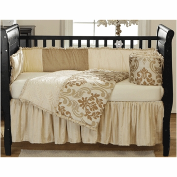 Bananafish Valentina 3 Piece Crib Bedding Set