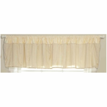 Bananafish Valentina Window Valance
