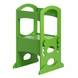 Little Partners Toy Tower � Apple Green