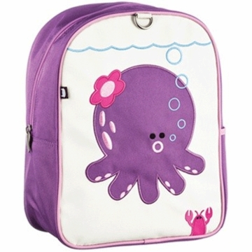 Beatrix New York Little Kid Backpack - Penelope (Octopus)