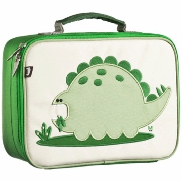 Beatrix New York Lunch Box - Alister (Stegosaurus)