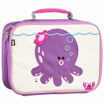 Beatrix New York Lunch Box - Penelope (Octopus)