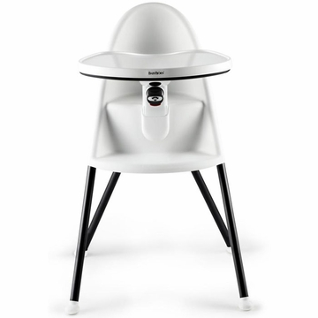 BabyBj�rn High Chair - White