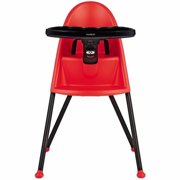 BabyBj�rn High Chair -�Red