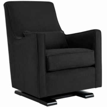 Monte Design Luca Glider in Black
