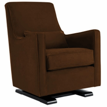 Monte Design Luca Glider in Brown