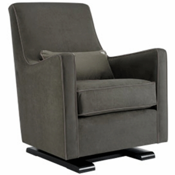 Monte Design Luca Glider in Charcoal