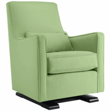 Monte Design Luca Glider in Lime Green