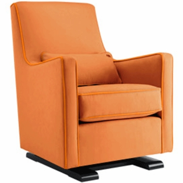 Monte Design Luca Glider in Orange