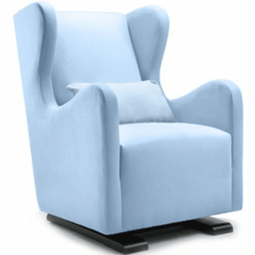 Monte Design Vola Glider in Light Blue