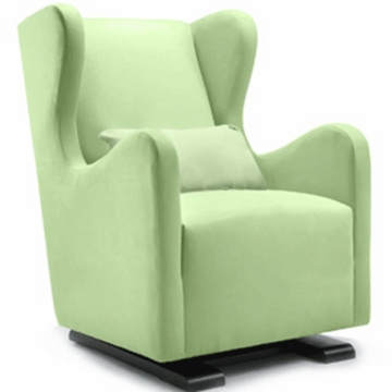 Monte Design Vola Glider in Lime Green