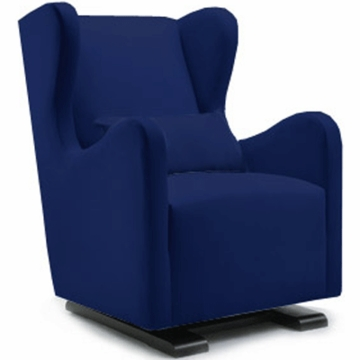 Monte Design Vola Glider in Navy Blue