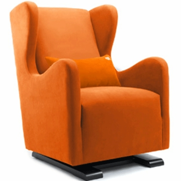 Monte Design Vola Glider in Orange