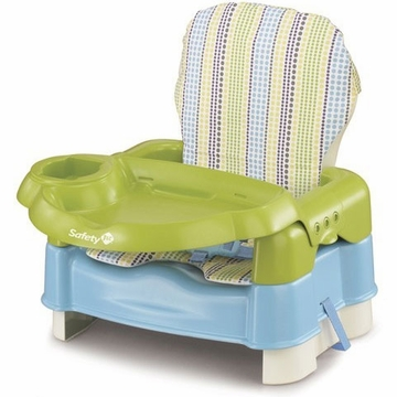 Safety 1st Deluxe Sit, Snack & Go 5 Mode Booster Seat