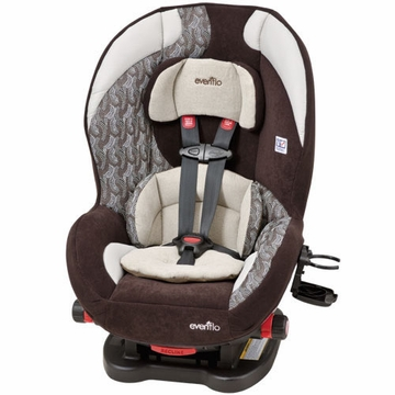 Evenflo Triumph 65 LX Convertible Car Seat - Radisson