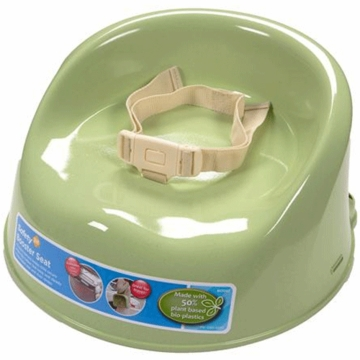 Safety 1st Nature Next Booster Seat in Lime