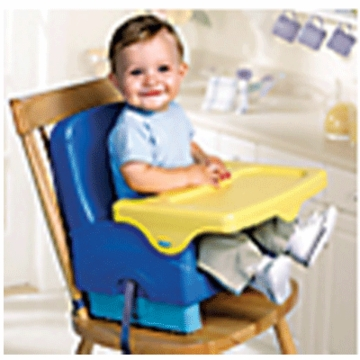 Safety 1st On-The-Go Fold Up Booster Seat