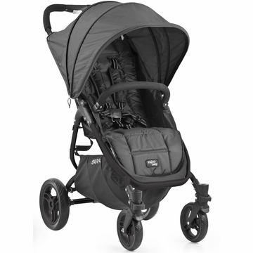 Valco 2013 Snap 4 Single Stroller - Black Beauty