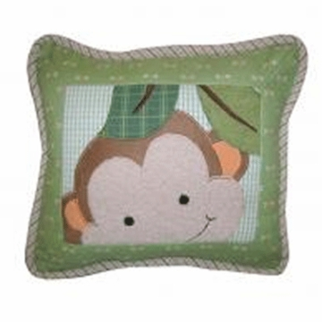 Lambs & Ivy Papagayo Decorative Pillow