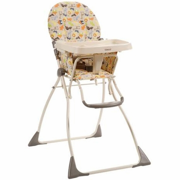Cosco Flat Fold High Chair - AAA