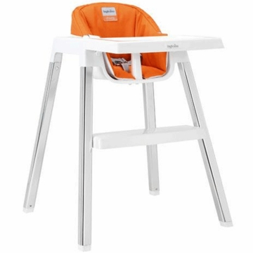 Inglesina Club Highchair in Orange