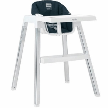 Inglesina Club Highchair in Grey