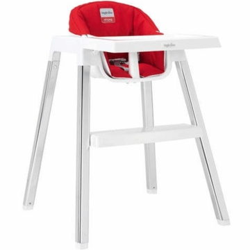 Inglesina Club Highchair in Red