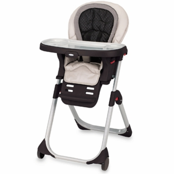 Graco DuoDiner High Chair - Flint 3K00FLN