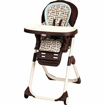 Graco DuoDiner High Chair - Carlisle