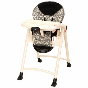 Graco Contempo Highchair 3A00RIT in Rittenhouse