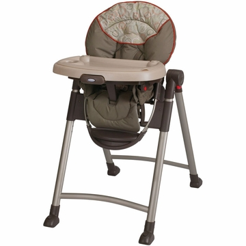 Graco Contempo High Chair - Forecaster
