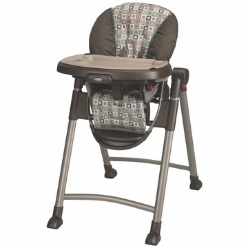 Graco�Contempo Highchair - Soho Square