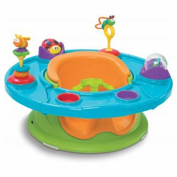 Summer Infant 3 Stage Super Seat - 13154
