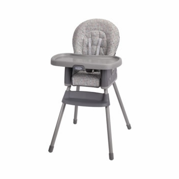 Graco SimpleSwitch High Chair & Booster - Pasadena