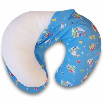 Boppy Slipcover Boats
