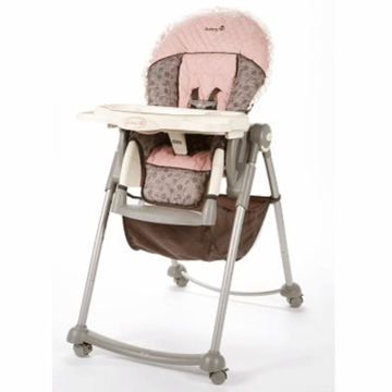 Safety 1st Serve 'n Store LX High Chair in Lexi