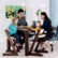 Stokke Tripp Trapp High Chair in Black