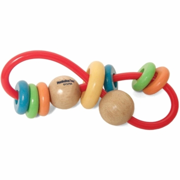 Manhattan Toy Skwinkle Teether