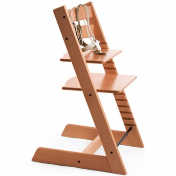 Stokke Tripp Trapp High Chair in Cherry