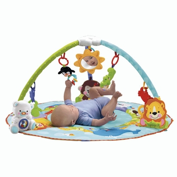 Fisher-Price Precious Planet Deluxe Musical Activity Gym